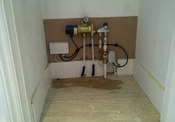 Cedar Construction (UK) Ltd - Solid Fuel Appliance Installations in Leigh-On-Sea